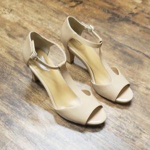 Giani Bernini Claraa Memory Foam Dress Sandals